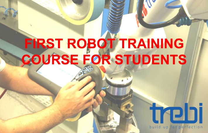 TREBI Robot Training